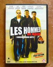 DVD LES HOMMES DE MAIN - Barry PEPPER / Vin DIESEL / Seth GREEN