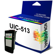 CL-513 Colour NON-OEM Ink Cartridge Replace for Pixma MP480 MP490