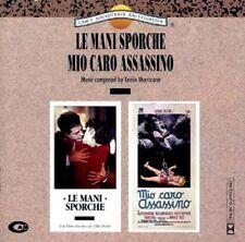 Ennio Morricone: Mani Sporche / Le Mio Caro Assassino (New/NOT Sealed)