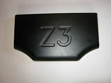 z3 rear center console lid  short lid with z3 logo