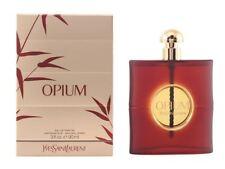 Yves Saint Laurent Opium Perfume for Women 90ml EDP Spray