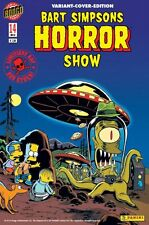 Bart Simpsons Horror Show #14 (alemán) Variant-cover-Edition limitado 888 ex.