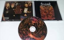 SOLSTICE Pray Re-Release CD 163503