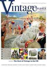 Vintagexplorer Magazine - 28 - Butlins, Swimwear, Weekenders, Northern Soul
