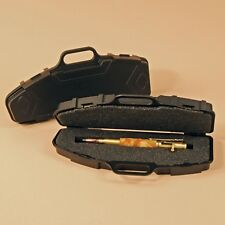 Rifle Case Pen Box DISPLAY Perfect for 30 Caliber Bolt Action Pens NEW ON MARKET