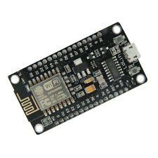1PCS NodeMcu Lua ESP8266 CH340G WIFI Internet Development Board Module