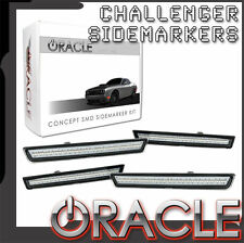Oracle 9860-019 2015-2017 Dodge Challenger Concept LED Clear Sidemarker Set