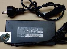 original slim Netzteil HP EliteBook 8560w 8570p 8560p 8730w 8740w Ladekabel