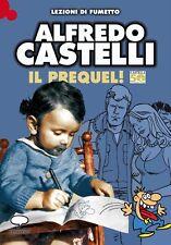lezioni di Fumetto Alfredo Castelli 50