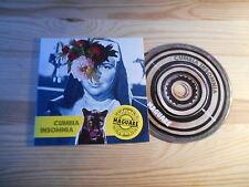 CD Ethno Maguare - Cumbia Insomnia (14 Song) ZEPHYRUS MUSIC