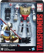 Transformers Power of the Primes Dinobot Grimlock Voyager Class