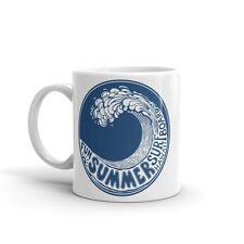 Onda Hawai Tabla de Surf 10oz de alta calidad té café taza #9217