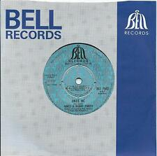 James & Bobby Purify:Untie me/We're finally gonna make it:UK Bell:Northern Soul