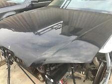 2005 Audi D3 A8 4.2 Quattro Hood