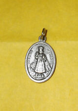 Infant of Prague Medal, from Italy New