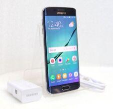 Samsung Galaxy S6 Edge - 32GB 4G (GSM UNLOCKED) Smartphone SM-G925W8 - Black