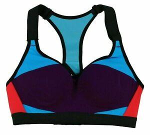 Victorias Secret Incredible Sport Max Underwire Support Yoga Sports Bra