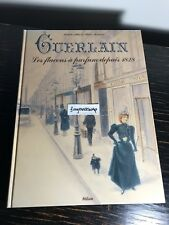 GUERLAIN PERFUMES BOTTLES SINCE 1828, ATLAS MONNIOT, GUERLAIN BIBLE!!! FRENCH