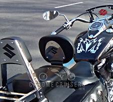 Alta Calidad Rider conductor RESPALDO SUZUKI VL800 Volusia C800 intuder C50