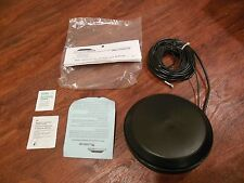 NEW Antennaplus SMR/ GPS  Antenna Puck Police Crown Victoria P71 BLACK
