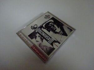 Redskins neither Washington Nor Moscow CD Remaster  London 828864-2 FREEPOST
