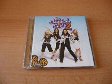 CD colonna sonora The Cheetah Girls 2 - 2006