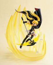 Magical Girl Lyrical Nanoha The Movie 1st Fate Testarossa Airstriker PVC Figure