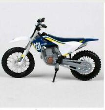 Motos miniatures 1:18 Kawasaki