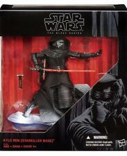 "STAR WARS HASBRO 6/"" Black Series Figurines-Tous DGSIM Excellent"