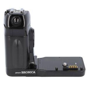 Zenza Bronica Motor Drive Winder SQ-i for SQ-Ai only ! (KI75EW)
