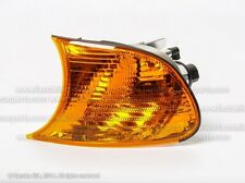 BMW 3 E46 Coupe 1998-2001 front indicator corner lamp yellow Left NEW MARELLI