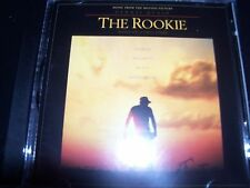 The Rookie Music From The Motion Picture Soundtrack CD – Like New