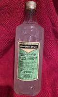 Starbucks Pineapple Ginger Syrup NEW 33oz 1L Bottle BB 7/2021 RARE HTF FREE SHIP