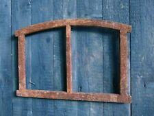 Eisenfenster, Stallfenster, Fenster, Eisen, Gusseisen, Gussfenster wie antik alt