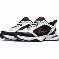 Nike Monarch 4, Nike Monarch IV, Scarpa da ginnastica uomo in pelle, scarpa Nike