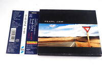 PEARL JAM YIELD SRCS 8551 JAPAN OBI CD A3069