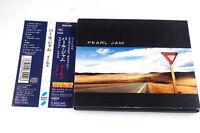 PEARL JAM YIELD SRCS 8551 JAPAN OBI CD A3069
