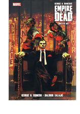Romero / Talajic - Empire of the Dead Zweiter Akt