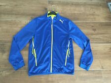 PUMA Pro Track Jacket Sweat HOODY 824044 08 GR M