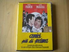 Amici più di primaFranco e CiccioDVD 1976CommediaLingua:italiano Nuovo