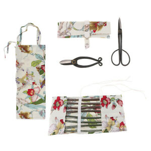 Floral Arrangement Kit Florist Toolkits, Bag Wire Cutter,Craft Shears for your
