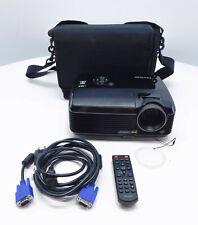 ViewSonic PJD6241 DLP Projector 3d Ready 3200 ANSI XGA 1080p 98 Hours on Lamp