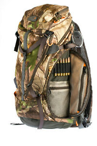 Hunting Backpack 3L hydration pack camo hiking camping
