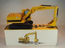 NZG 1/50 Nr.190 Caterpillar Cat Hydraulikbagger 215 in OVP #1602