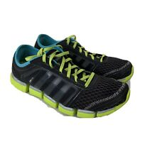 Adidas Climacool Shoes Women's Lace Up Running Athletic Size 8.5
