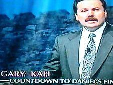 Gary H. Kah~New World Order Conspiracy DVD~How Close Is It?~Illuminati~Pope