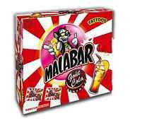 Malabar Cola Flavored Chewing Gum from France 200 piece box