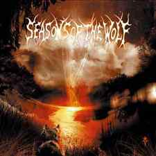 SEASONS OF THE WOLF - Lost in Hell (NEW*LIM.ED.333 DLP*GATEFOLD*OBSC. US METAL)