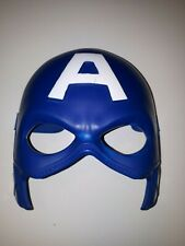 Masque Captain America - Avengers - Marvel