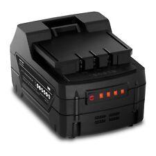 Batterie Rechange Li-Ion Outil Sans Fil 18V 4Ah Charge 120 Min Indicateur À Led